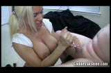 Now slave.., Give Me your cum! Part 3